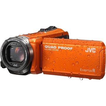 JVC GZ-R405D (GZ-R405D)