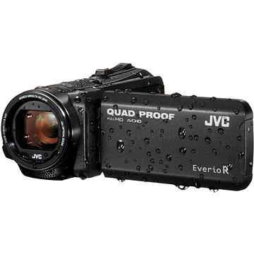 JVC GZ-R405B (GZ-R405B)