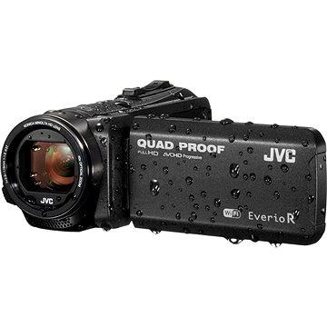 JVC GZ-RX605B (GZ-R605B)