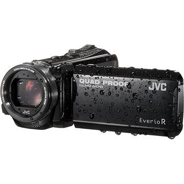 JVC GZ-R401B (35052342)