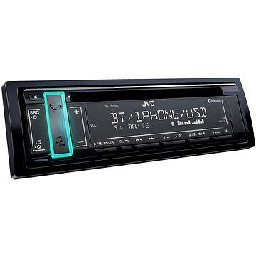 JVC KD-T801BT (KD-T801BT)