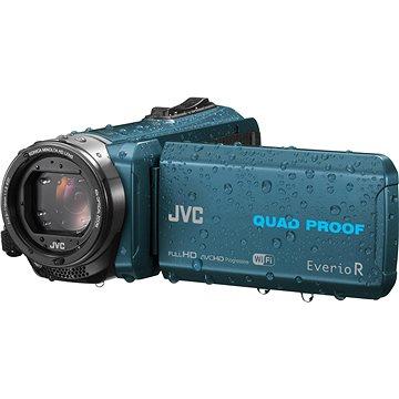 JVC GZ-RX645A + ZDARMA Brašna JVC Everio TYB3