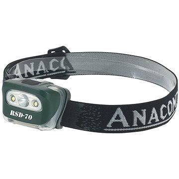 Anaconda - Čelovka RSD-70 (4039507204709)