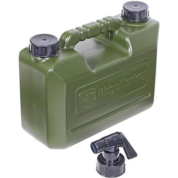 RidgeMonkey - Heavy Duty Water Carrier 15 l (5060432140113)