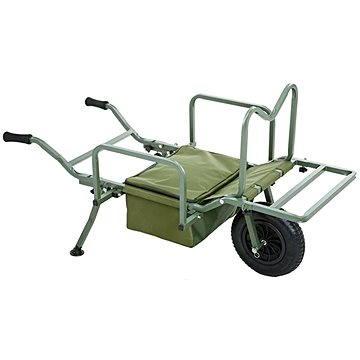 Trakker - Přepravní vozík X-Trail Galaxy Barrow (5060236147011)