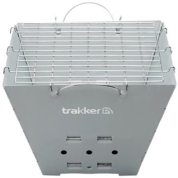 Trakker - Gril Armolife Compact BBQ (5060236148872)