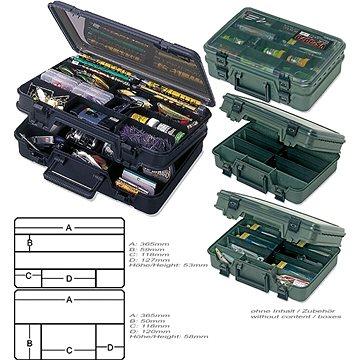Versus Kufřík VS3070 Zelený (4963189812931)