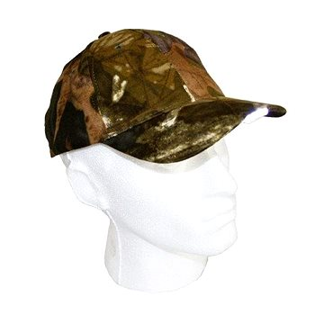 NGT Camo Cap with Led Lights (5060211918247)