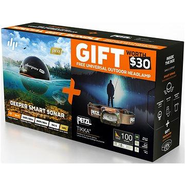 Deeper Fishfinder Pro+ Special edition (4779032950398)