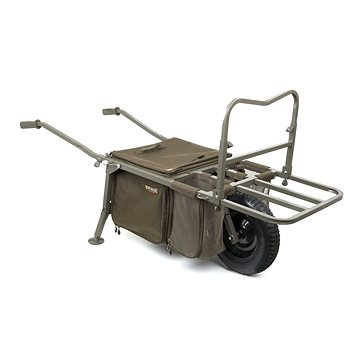 FOX Explorer Barrow Deluxe (5055350302590)