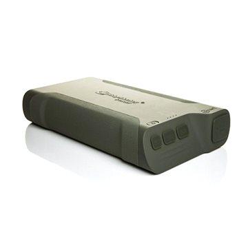 RidgeMonkey Vault C-Smart 42150mAh Zelená (5056210605134)
