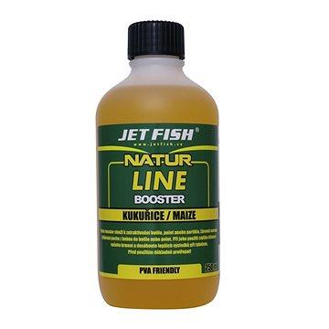 Jet Fish Booster Natur Line Kukuřice 250ml (00003094)