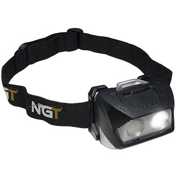 NGT Dynamic Cree Headlight (5060382747653)