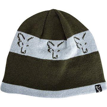 FOX Beanie Green/Silver (5056212117116)