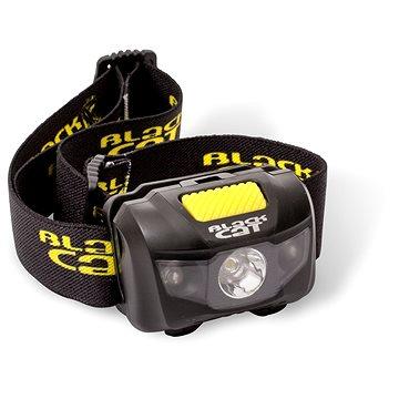 Black Cat Batle Cat Headlamp (4029569240470)