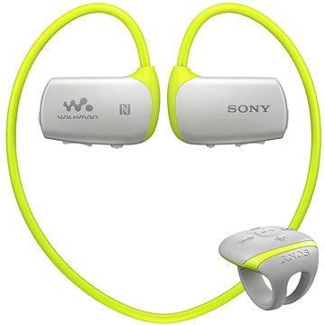 Sony WALKMAN NWZ-WS613G (NWZWS613G.CEW)