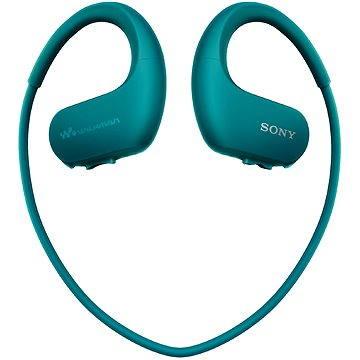 Sony WALKMAN NWW-S413L modrý (NWWS413L.CEW)