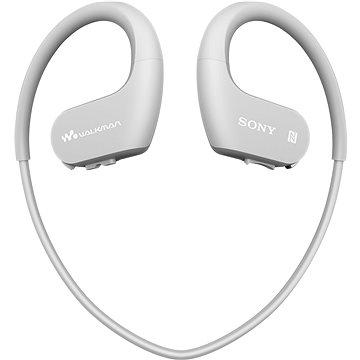 Sony WALKMAN NWW-S623W bílý (NWWS623W.CEW)