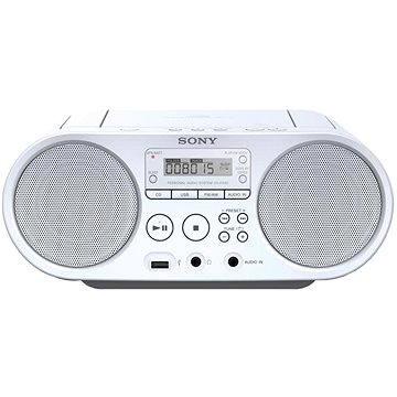 Sony ZS-PS50W (ZSPS50W.CET)