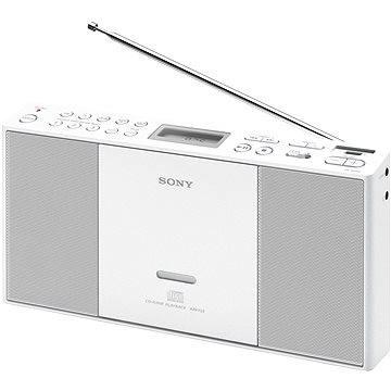 Sony ZS-PE60B bílý (ZSPE60W.CET)