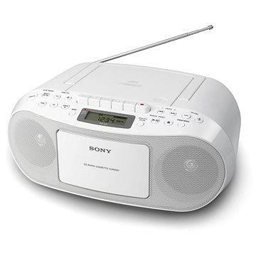 Sony CFD-S50 bílý (CFDS50W.CET)