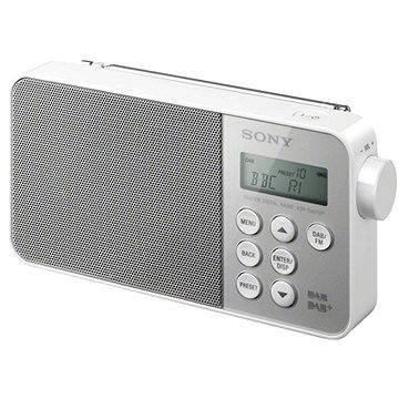 Sony XDR-S40DBPW (XDRS40DBPW.CED)
