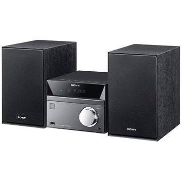 Sony CMT-SBT40D (CMTSBT40D.CEL)
