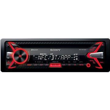 Sony MEX-N4100BT (MEXN4100BT.EUR)