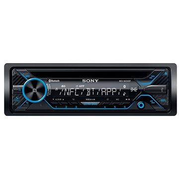 Sony MEX-N4200BT (MEXN4200BT.EUR)