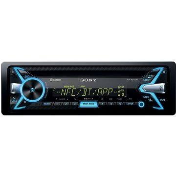 Sony MEX-N5100BT (MEXN5100BT.EUR)