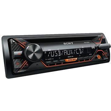 Sony CDX-G1201U (CDXG1201U.EUR)
