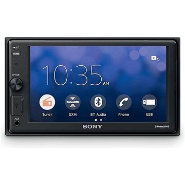 Sony XAV-V10BT (XAVV10BT.EUR)