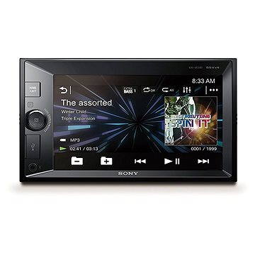 Sony XAV-V631BT (XAVV631BT.EUR)