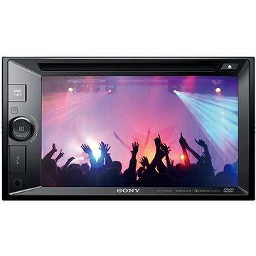 Sony XAV-W651BT (XAVW651BT.EUR)