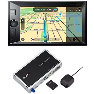 Sony XNV-KIT631 (XNVKIT631.EUR)