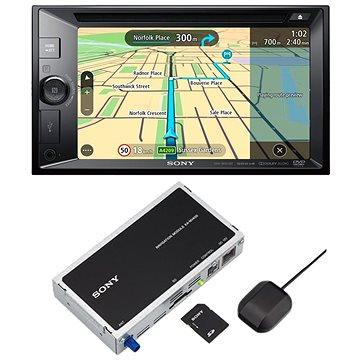 Sony XNV KIT651 (XNVKIT651.EUR)