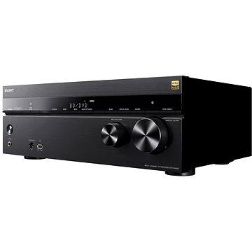 Sony Hi-Res STR-DN860 černý (STRDN860.CEL)