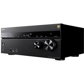 Sony Hi-Res STR-DN1060 černý (STRDN1060.CEL)