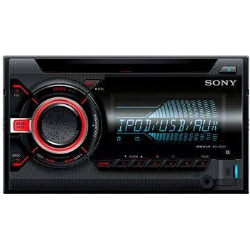 Sony WX-800UI (WX800UI.EUR) + ZDARMA Audiokniha MP3 Mix mluveného slova