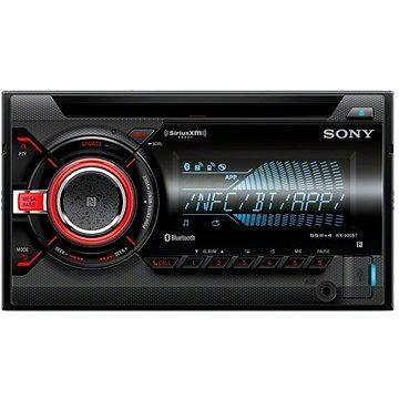 Sony WX-900BT (WX900BT.EUR) + ZDARMA Audiokniha MP3 Mix mluveného slova