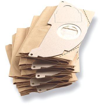 KÄRCHER papírové filtrační sáčky pro WD 2 (69043220)