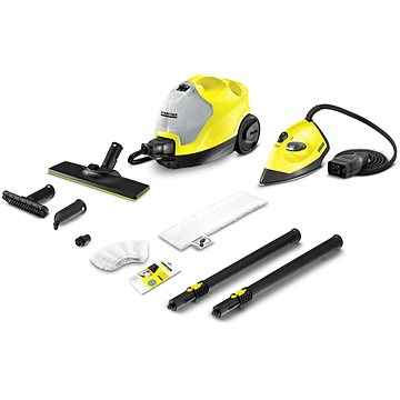 KÄRCHER SC 4 EasyFix Iron Kit (1.512-453.0)