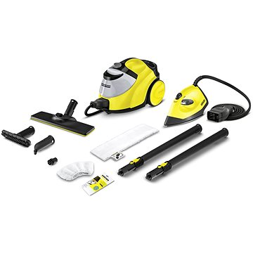 KÄRCHER SC 5 EasyFix Iron Kit (1.512-533.0)