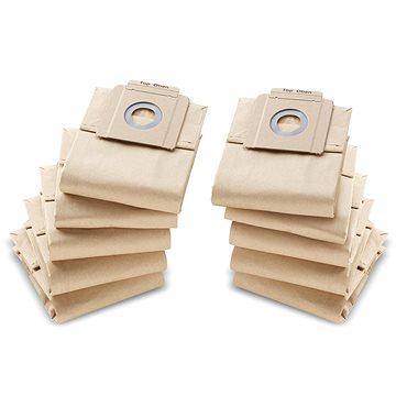 Kärcher Papírové sáčky 10 ks (pro T 9/1 BP) (69043330)