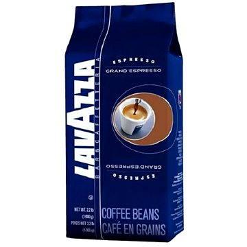 Lavazza Grand Espresso, 1000g, zrnková (004-021341)