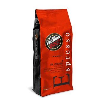Vergnano Espresso Bar, 1000g zrnková (008-000131)