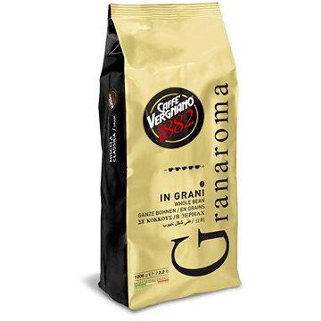Vergnano Caffé Gran Aroma, 1000g, zrnková (008-000094)