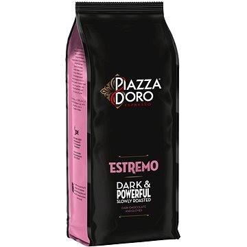 Piazza d Oro Estremo, 1000g, zrnková