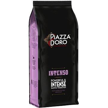 Piazza d´Oro Intenso, 1000g, zrnková