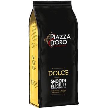 Piazza d´Oro Dolce, 1000g, zrnková